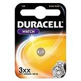 Duracell, 364/-C1, 1 batteria a bottone, all'ossido di argento cardato