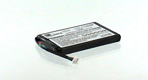 Preisvergleich Produktbild Kompatibel mit Garmin GC500 Navigationsakku