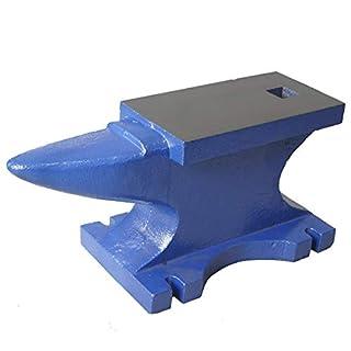 402450 Blacksmith Anvil Metal Work Bodyshop Workshop Welding 11LB to 75LB 5KG