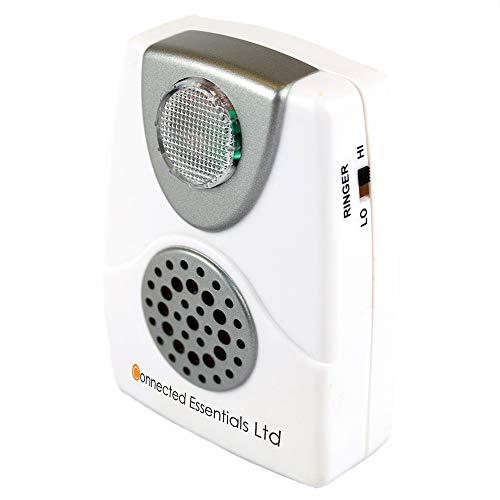 Connected Essentials CEA40 - Amplificador sonido teléfonos