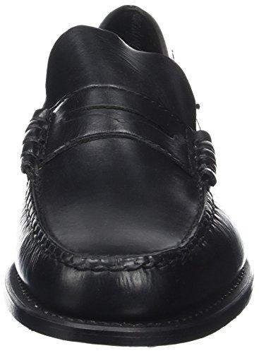 Florsheim Berkley, Mocassins Homme Noir (Black)
