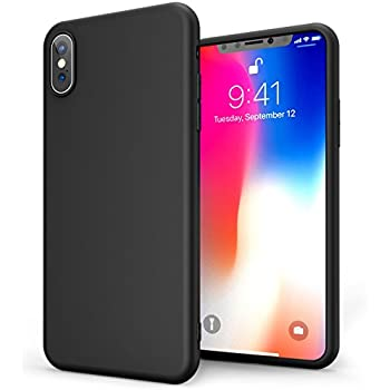 coque iphone x mat