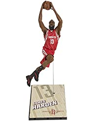 McFarlane NBA Series 27 JAMES HARDEN #13 - Houston Rockets Sports Picks Figure