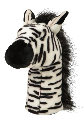 Daphne 's Zebra Schlägerkopfhüllen -