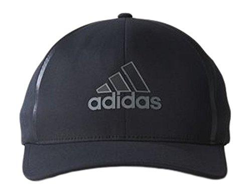 Adidas Delta-Berretto con visiera da uomo