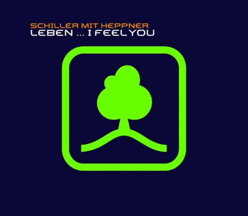 Leben... I Feel You (4 track)