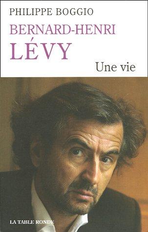 Bernard-Henri Levy : Biographie