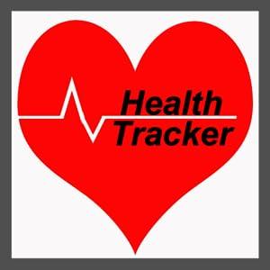 41428aJvZfL. SS300  - My Health Tracker