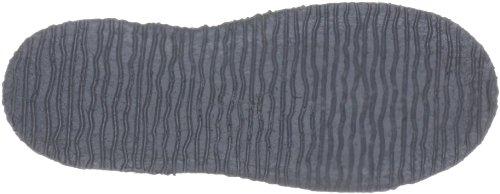 Giesswein Neusiedl 58/10/41604, Pantofole donna Grigio (Grau (schiefer 17))