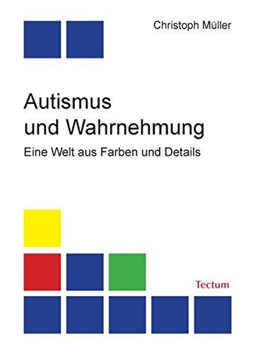 mung. Eine Welt aus Farben und Details (Farbe Für Autismus)