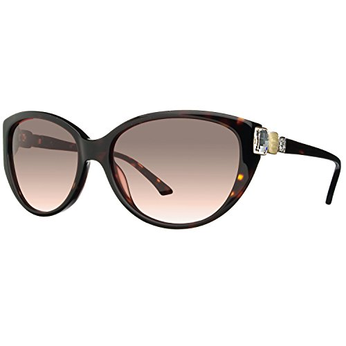 Guess MARCIANO Damen GM0653TOR-3458 Sonnenbrille, Braun (Brown), 58