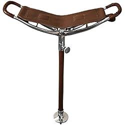 Seeland–caza de patas una silla asiento 57150064151