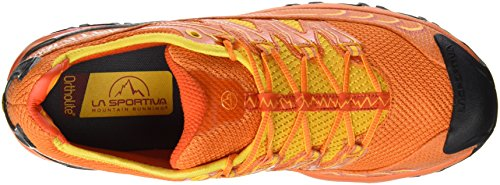 LA SPORTIVA ULTRA RAPTOR ORANGE chaussure de trail Orange