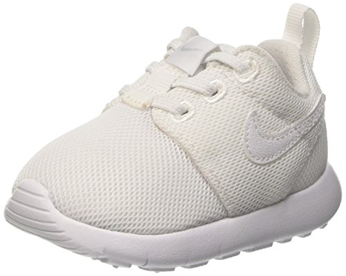 One (TDV) Sneaker, Elfenbein (Bianco White/Wolf Grey), 21 EU ()