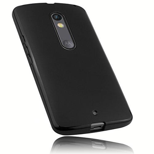 mumbi Schutzhülle Motorola Moto X Play Hülle