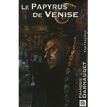 Le papyrus de Venise