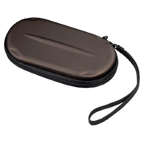 Preisvergleich Produktbild Hama EVA-Tasche Start Up für PS Vita, Vita Slim (2000er Serie) braun