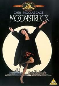 Moonstruck [DVD] [1987]