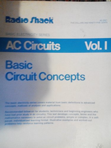 ac-circuits-basic-circuit-concepts-radio-shack-basic-electricity-series-vol1