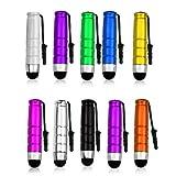 Lapinette Mini Eingabestift Touchscreen Archos 50F Helium weiß