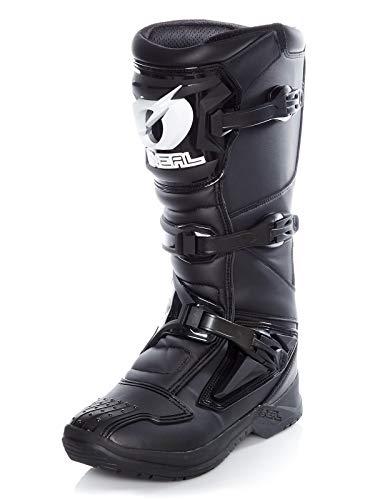 O'Neal RSX Boot Motocross MX Stiefel Schuhe Motorrad Enduro Offroad Trail Cross Knöchel Schutz, 0334-1, Größe 41