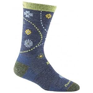 4142Iaz5qiL. SS300  - Darn Tough Garden Crew Light Socks - Women's