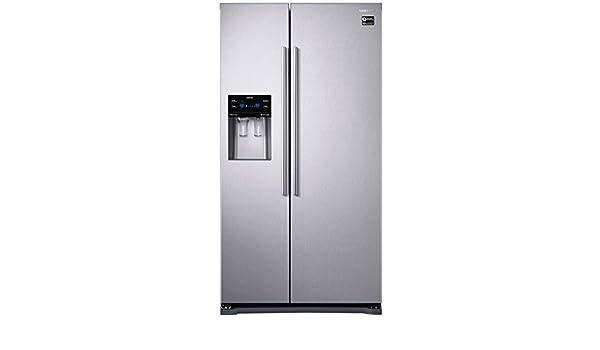 Amerikanischer Kühlschrank Freistehend : Samsung rs53k4400sa amerikanischer kühlschrank u2013 amerikanische
