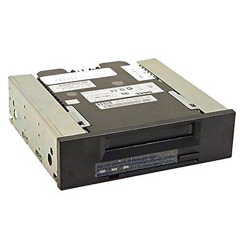 Player Backup Dat Dell Data Protector Tape Drive STD2401LW SCSI schwarz - Bandlaufwerk Backup