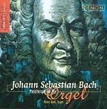 Meisterwerke Für Orgel -
