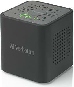 Verbatim 49094 Bluetooth Audio Cube