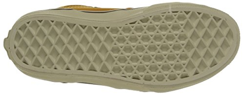 Vans ATWOOD HI Unisex-Kinder Hohe Sneakers Grau (buck/oak Buff/potting Soil)