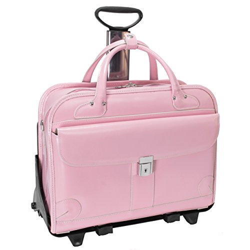 mckleinusa-lakewood-96619-pink-leather-fly-throughtm-checkpoint-friendly-detachable-wheeled-ladies-b