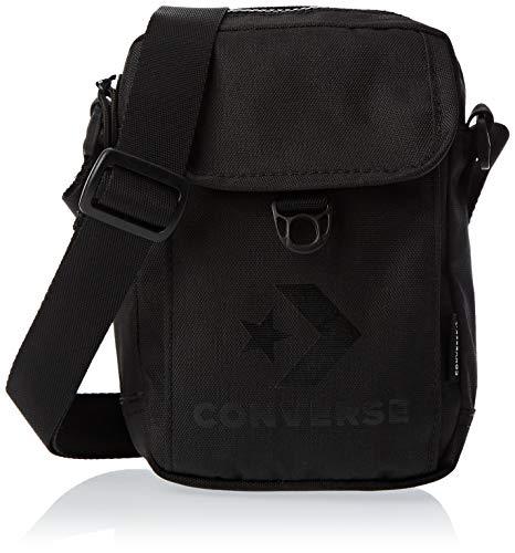 Converse Cross Body 2 10008299-A01 Sporttasche, 22 cm, 4 L, Black
