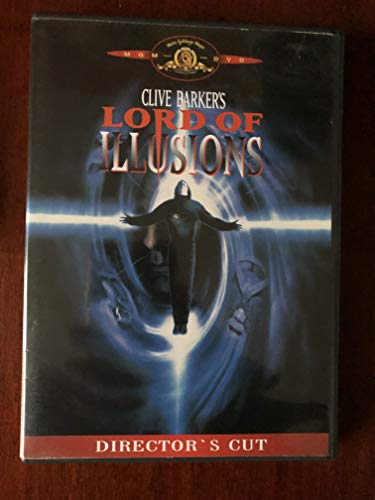 Lord of Illusions (Director`s Cut)