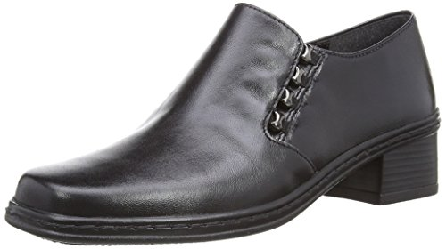 Gabor Shoes Gabor Sport, Damen Slipper, Schwarz (schwarz 27), 37 EU (4 Damen UK)