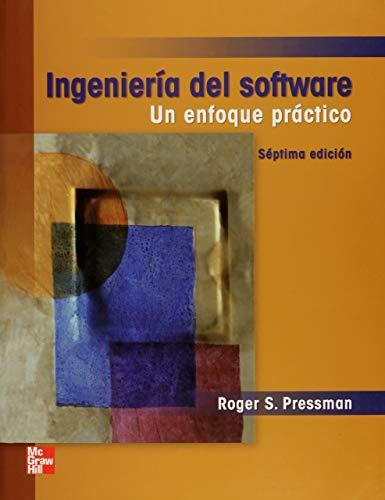 Ingenieria de Software por PRESSMAN ROGER