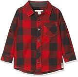 ESPRIT KIDS Baby-Jungen T-Shirt RM1200207, Grau (Grey Anthracite 251), 62