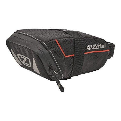 Tasche-Satteltasche Zefal Z Light Pack XS 2017 XS Schwarz