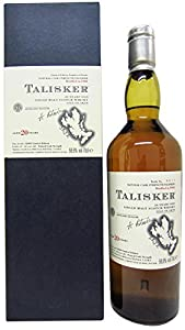 Talisker - Special Release - 1982 20 year old Whisky from Talisker