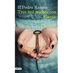 Tres mil noches con Marga (Áncora & Delfin)