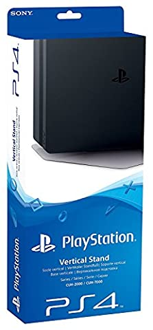 PlayStation 4 vertical stand, schwarz (2016) (Sony Playstation 4 Preis)