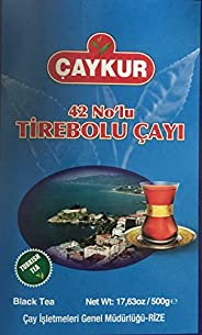 Caykur Turkish Black Tea Tirebolu, 500 g