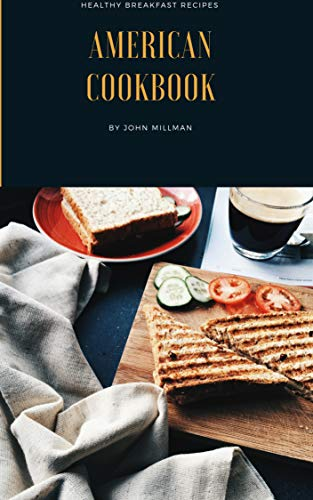 American Cookbook (English Edition)
