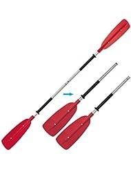Remo Kayak Desmontable Aluminio 230cm Bravo