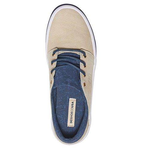 Trase Uomo Dc Beige Adys300141 Scarpe Da Shoes W 7qqnUw5g