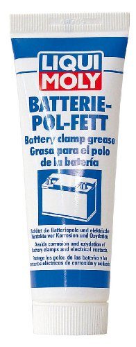 Liqui Moly 3140 batería de Pol de grasa