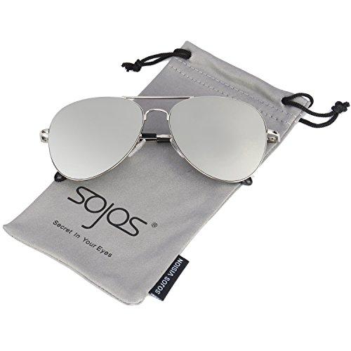 Damen Aviator Sonnenbrille Bestseller
