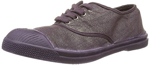 BensimonF15004C178 - Sneaker Donna , Viola (Viola (prugna 421)), 40