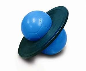 """Togu Ballon sauteur """"Moonhopper"""" bleu/noir"""