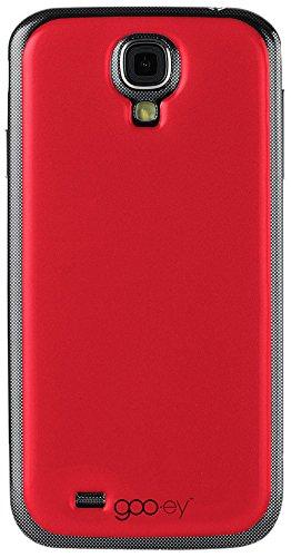 goo. EY Haut für Samsung Galaxy S4–parent ASIN rot